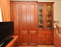 Шкаф Для Посуды В Гостиную Москва